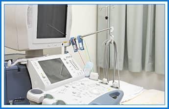 医療機器・介護用品の高価買取いたします