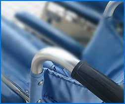 老人ホーや各介護施設での入退去時の不用品の処分