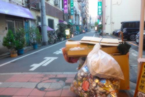 粗大ゴミ、不用品について 3