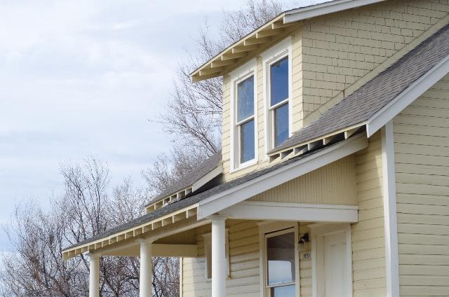 空き家問題・整理について 1