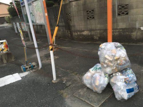 大阪市ゴミの分別についてのコラム③