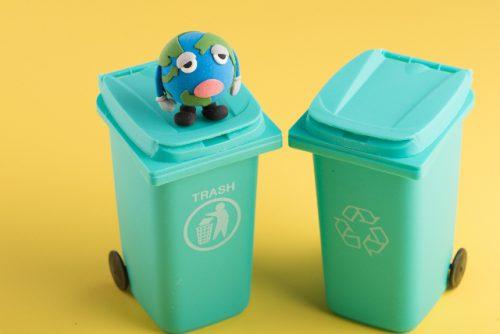 奈良市ゴミの分別についてのコラム②